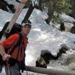 Ted Mahon - Centennial Skier