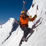 Chris Davenport - Centennial Skier