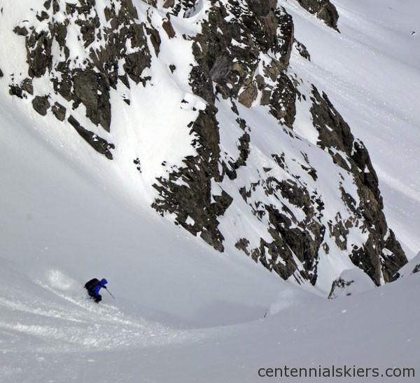 atlantic peak, ski, 13ers