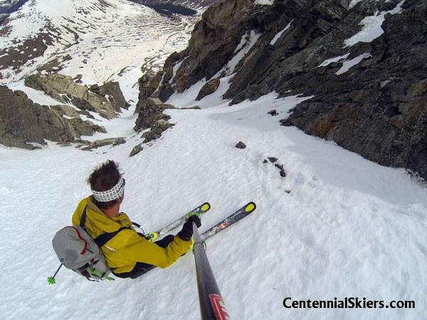 centennial skiers