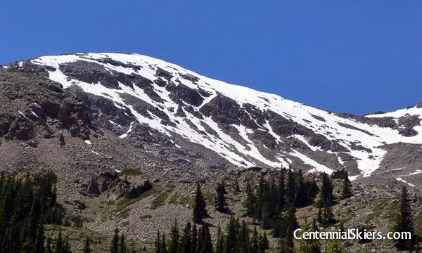 Centennial skiers, mount oklahoma,