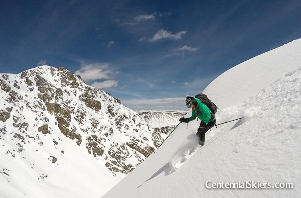 Holy Cross Ridge – 13,831 ft.