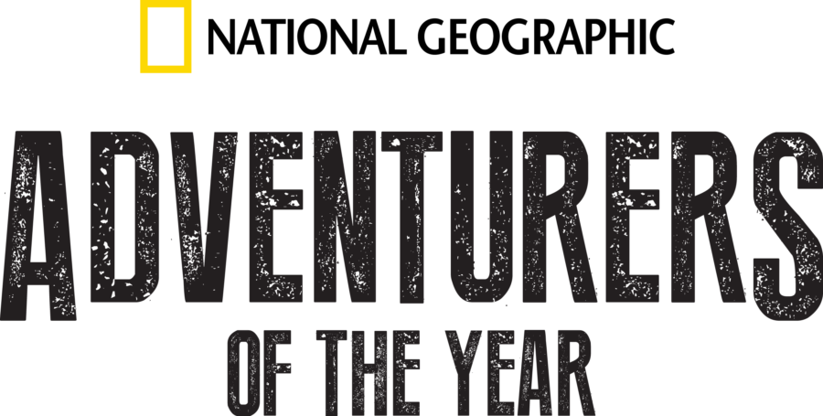 Nat Geo Adventurers of the Year